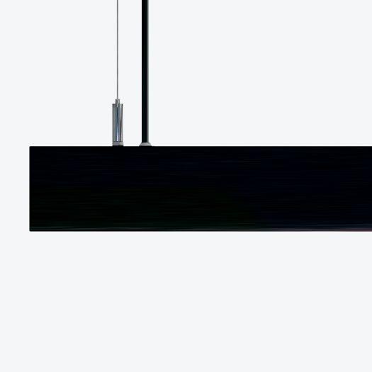 Світильник лінійний Maxus assistance Line Slim Pro 30W 80Ra 4000 900mm 140B UpDown IP20 Black