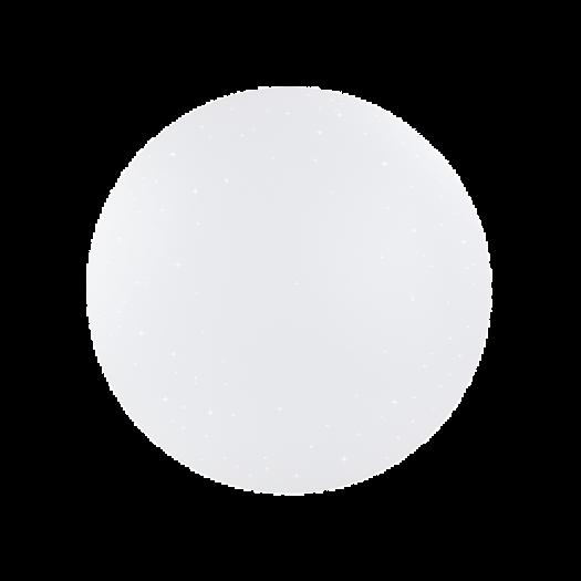 Розумний світильник MAXUS Functional 50W (пульт, діммінг, температура, таймер, нічник та ін.)