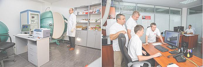 Лабораторія R&D