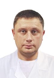 Керівник MAXUS Service Олег Яковлєв