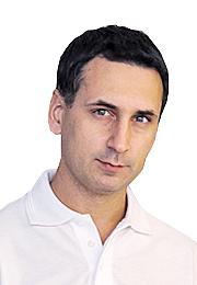 Дизайнер освітлення Валентин Каліон