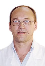 Керівник фотометричної лабораторії Віктор Давиденко
