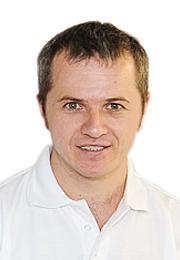 Інженер-конструктор Ярослав Костишин