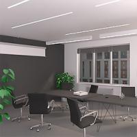 Автоматизація систем освітлення